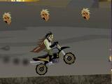 Zombie ride