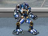 Transformer Robot War
