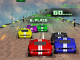 Speed Game Challenge