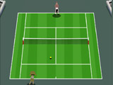 Angel Tennis