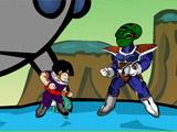 Gohans Adventure 2