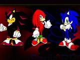 Sonic Rpg Eps 1