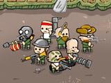Snake Squad