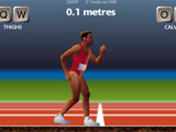 QWOP Olympic Games