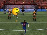 Messi Halloween Shootout