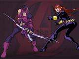 Avengers Take Down