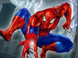 Spiderman rescue Mary