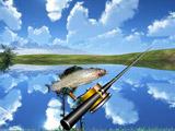 Lake Fishing 2012