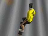 Thrash Skateboarding
