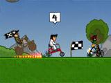 Cyclo Maniacs 2