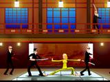 Kill Bill 2 flash