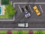 18 Wheels Drive Parking