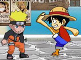 Anime Fighting Jam Wing