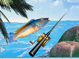 Sea fishing 2 Sun Beach