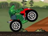 Hulk Stuns