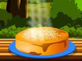 Basic pound cake