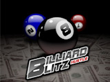 Billiard Blitz Hustler
