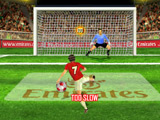 Fifa World Cup Shootout