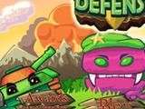 Nuke defence