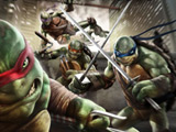 Teenage mutant ninja turtles ninja turtle tactics 3d
