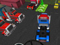 Play Now 18 Wheeler 3D