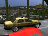 Geordie Taxi
