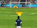 Free Kicks Striker