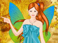 Autumn Fairy Dress Up