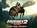 Journey 2 The Mysterious Island Great Bee Escape
