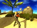 Sanctioned Renegades 3D