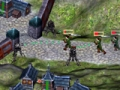 Tower defense 3D unity