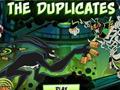 Ben 10: Duel of the Duplicates