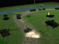 3D TD Army Defense