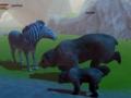 3d animal kingdom
