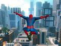Spider man 2: Endless Swing