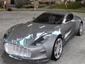 Aston Martin One 77 Test Drive