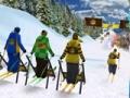 Xtreme Skicross