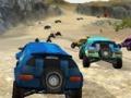 Extreme Rally Run