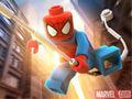 Lego Marvel Ultimate Spider Man