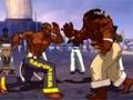 Capoeira Fighter 3 Ultimate World Tournament