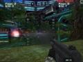 Martian Wars 3D