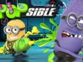 Despicable Me 2 Mission ImPOPsible
