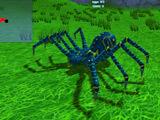 Spiders Adventures Act 1