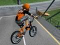 BMX Street Ride