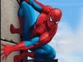 Spiderman Wall Crawler