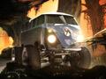 Swamp Cargo Truck