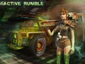 3D Parking Radioactive Rumble