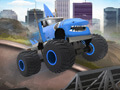 Monster Truck Beast Within