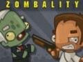Zombality