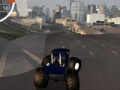 Monster Truck City Driving Sim